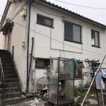 中島アパート 7号室
