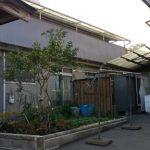 緑樹荘アパート 5号室
