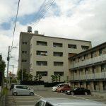 緑ヶ丘マンション 105号室