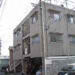 鶴寿荘アパート