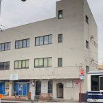 ミエヨシビル 2階店舗