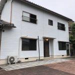 上田の湯K貸家