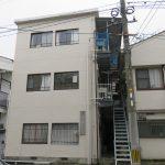 九日天アパート 10号室