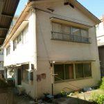 昭和荘 6号室