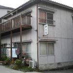 栄久荘 2階東側